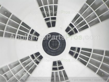 LG Tub Assembly,outer AJQ35154201 from AppliancePartsPros.com