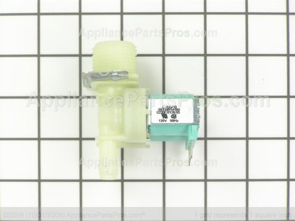 LG Valve Assembly,inlet 5220FR1251B from AppliancePartsPros.com