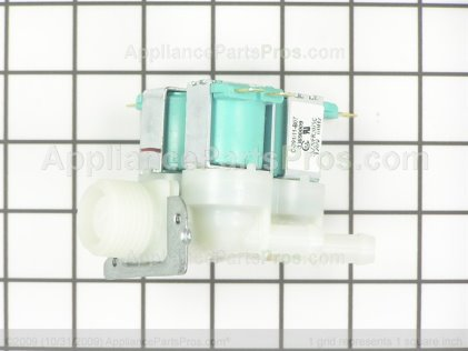 LG Valve Assembly,inlet 5220FR2075C from AppliancePartsPros.com