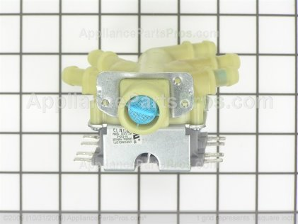 LG Valve Assembly,inlet 5221EA1009B from AppliancePartsPros.com