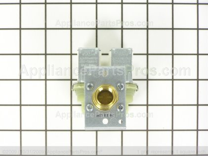 LG Valve Assembly,inlet AJU33450701 from AppliancePartsPros.com