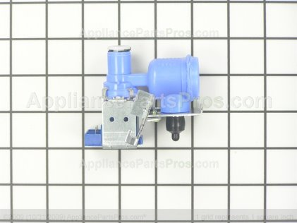 LG Valve Assm, Water AJU55759303 from AppliancePartsPros.com