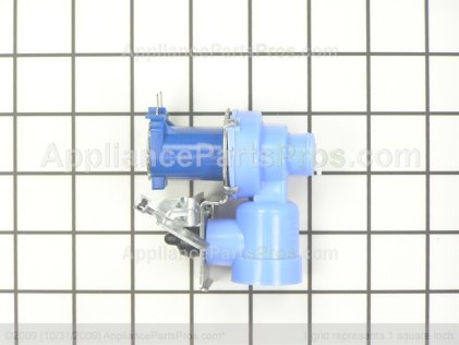 LG Valve,water MJX41178908 from AppliancePartsPros.com