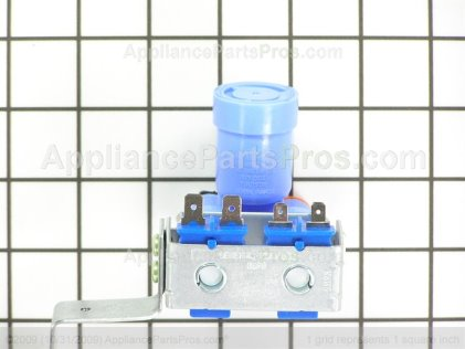 LG Valve,water MJX41869202 from AppliancePartsPros.com