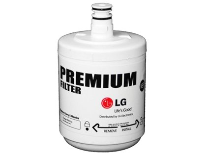 LG Refrigerator Water Filter 5231JA2002A from AppliancePartsPros.com