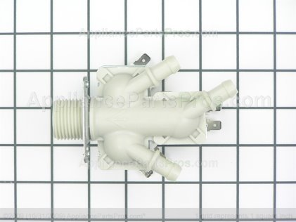 LG Water Inlet Valve Assembly 5221ER1003A from AppliancePartsPros.com