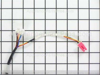 LG Wire,flat 6850ER2003C from AppliancePartsPros.com