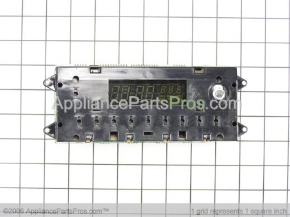 Maytag Clock 7601P181-60 from AppliancePartsPros.com