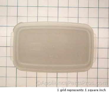 Maytag Container Sec. Ser No Longer Available. D7806405 from AppliancePartsPros.com