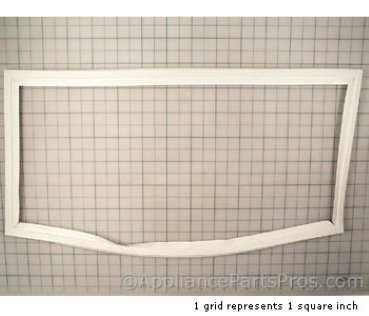 Maytag Gasket Frz, Lower D7251004Q from AppliancePartsPros.com