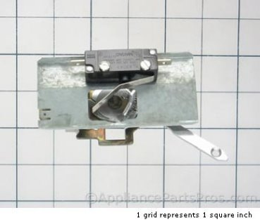 Maytag Latch Assembly 902791 from AppliancePartsPros.com