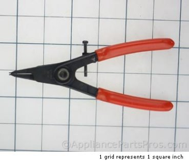 Maytag Pliers 038705 from AppliancePartsPros.com