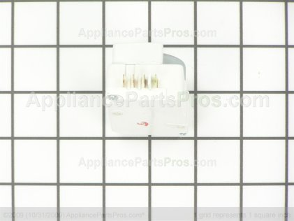 Mcf Defrost Timer 502414000009 from AppliancePartsPros.com