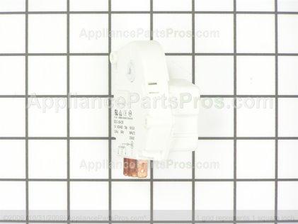 Mcf Defrost Timer CF2003-56 from AppliancePartsPros.com