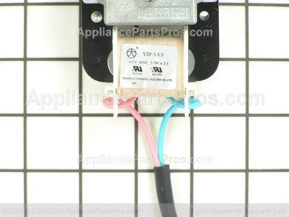 Mcf Fan Motor C0507.4.2-3 from AppliancePartsPros.com