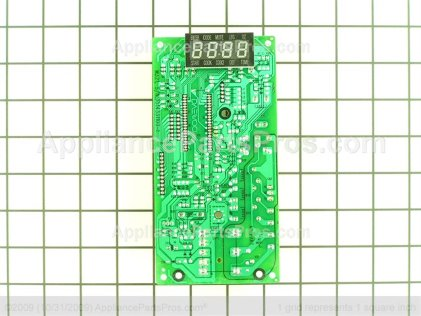 Mcf Pcb PKMPMSF200 from AppliancePartsPros.com