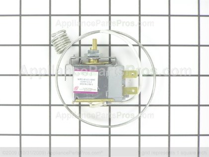 Mcf T-STAT(MCBR1010W/S) C0507.4.1-2 from AppliancePartsPros.com
