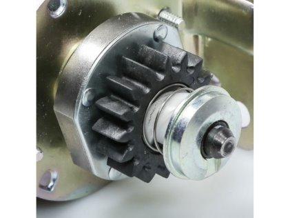 Midwest Engine 795121 Starter Motor