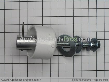 Nis Brake & Bearing Removal Tool Kit 12002012 from AppliancePartsPros.com