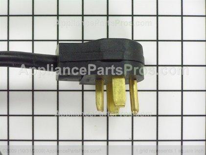Pro 10' 4-Wire Dryer Cord TJ90-2028 from AppliancePartsPros.com