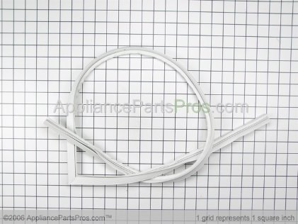 Pro Universal Refrigeration Door Gasket Kit TJ90SU2004 from AppliancePartsPros.com