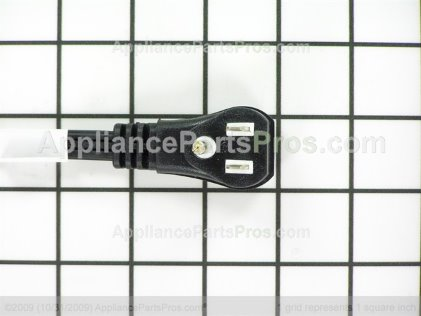 Samsung Ac Power Cord 3903-000519 from AppliancePartsPros.com