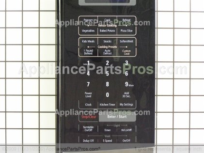 Samsung Assy Control Box DE94-01999C from AppliancePartsPros.com