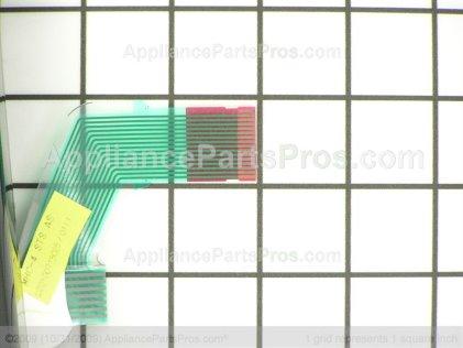Samsung Assy-Control PANEL;12 DE94-01647D from AppliancePartsPros.com