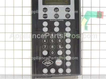 Samsung Assy-Control PANEL;12 DE94-01647D from AppliancePartsPros.com