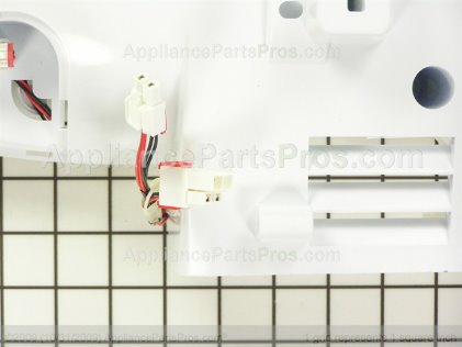 Samsung Assy Cover-Evap Ref;sseda,assy,better,go DA97-08724H from AppliancePartsPros.com