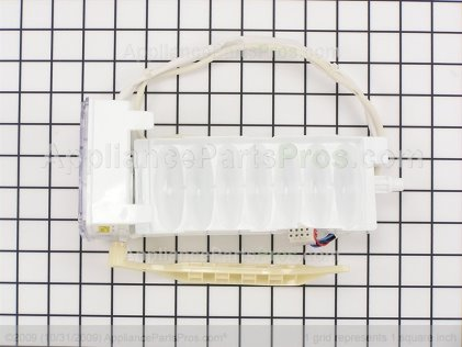 Samsung Ice Maker Assembly DA97-00258G from AppliancePartsPros.com