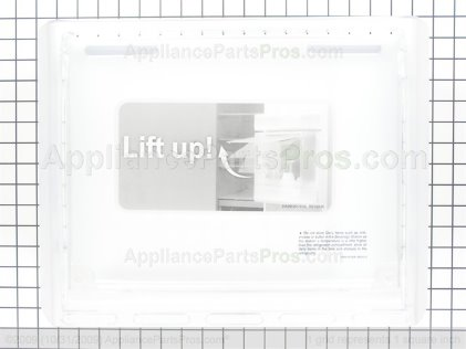 Samsung Assy- DA97-00801J from AppliancePartsPros.com
