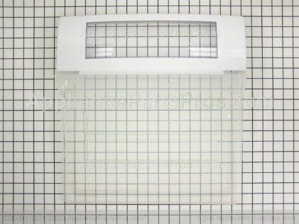 Samsung Shelf Track Assembly DA97-01901C from AppliancePartsPros.com