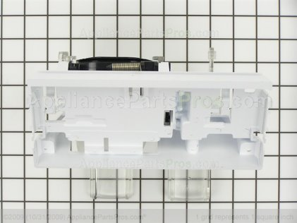 Samsung Dispenser Assembly DA97-02050A from AppliancePartsPros.com