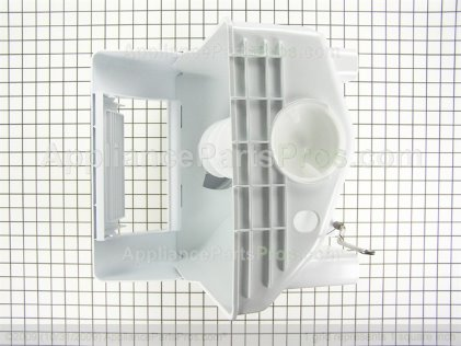 Samsung Ice Bucket Tray Assy DA97-03168B from AppliancePartsPros.com