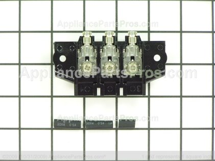 Samsung Terminal Block Assy DC96-01188A from AppliancePartsPros.com