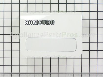 Samsung Drawer Panel DC97-10960A from AppliancePartsPros.com