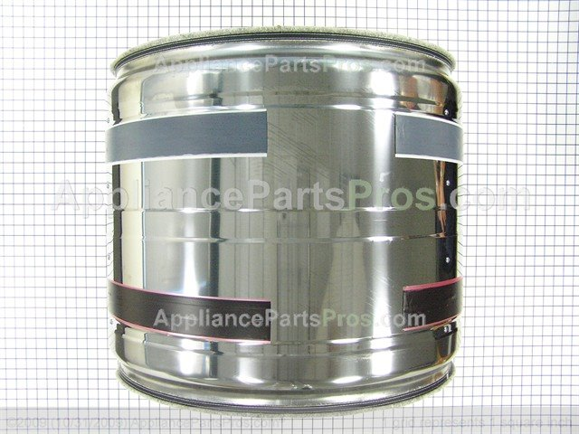 Samsung Dc97 14849a Dryer Drum Assembly