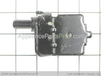Samsung Assy Hinge DA97-01763F from AppliancePartsPros.com