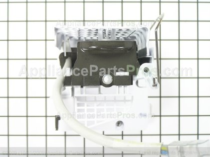 Samsung Assy Ice Maker-Al;sim DA97-02965B from AppliancePartsPros.com