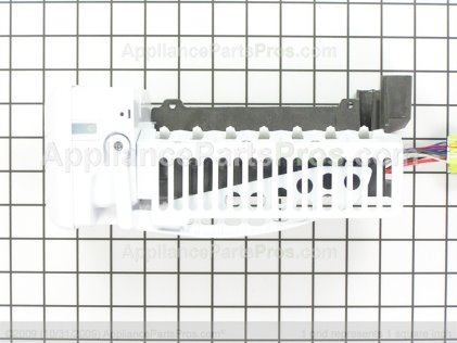 Samsung Assy Ice Maker;guggen DA97-07549B from AppliancePartsPros.com