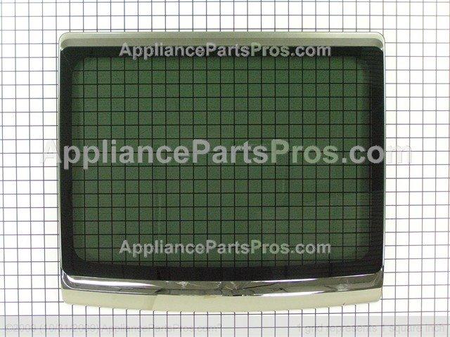 Samsung Dc97 17380a Assy Lid T C F900a Wa50f