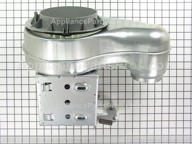 Samsung Dc93 00101j Assy Motor Grace Dryer Dv520