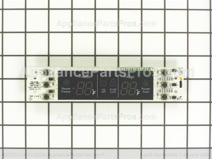 Samsung Ÿassy Pcb Kit Led;assy Pcb Kit Panel,-,nw DA92-00201G from AppliancePartsPros.com