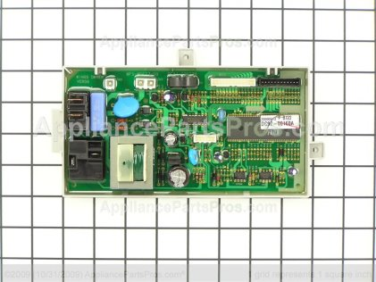 Samsung Assy Pcb Main;frontie DC92-00160A from AppliancePartsPros.com