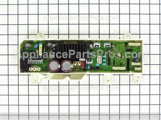 Samsung Dc92 01021b Main Control Board Appliancepartspros Com