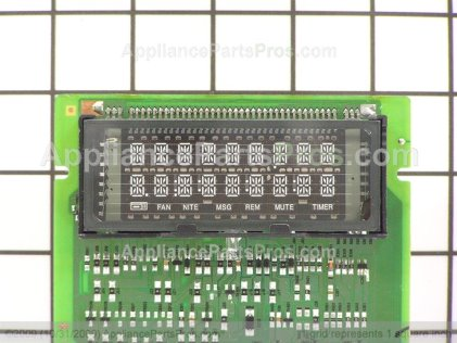 Samsung Assy Pcb PARTS;JMV820 RAS-SMOTR2-02 from AppliancePartsPros.com