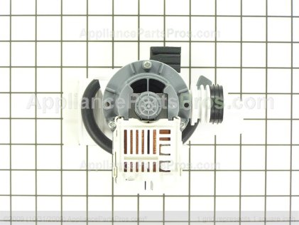 Samsung Assy Pump DRAIN;BIGBANG2 DC96-01585L from AppliancePartsPros.com