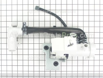 Samsung Assy Pump DRAIN;WF218 DC96-01700A from AppliancePartsPros.com