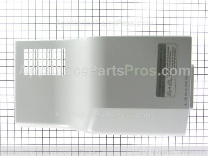 Samsung Assy Tray-Ice BUCKET;AT0 DA97-05443K from AppliancePartsPros.com